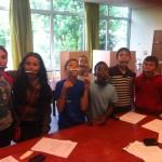 Workshop basisschool de Kasteeltuin
