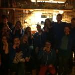 Workshop Scouting St. Martinus Beek