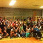 Personeelsfeest OBS de Stapsteen, Herten