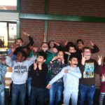 Kids workshop @ B.S. Vincent van Gogh