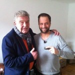 Frans Theunisz interview voor TV Limburg